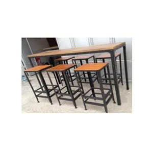 Bar Table & Chair 001