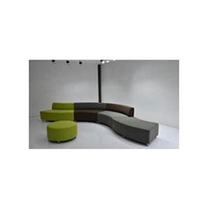 Fabric Sofa 009