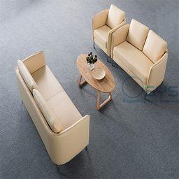 Leather Sofa 003