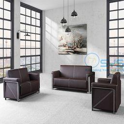 Leather Sofa 004