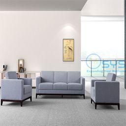 Leather Sofa 007