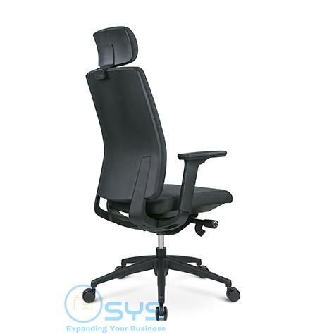 GT HBM 006c black