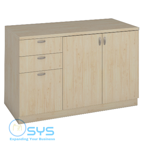 Wooden Cabinet 004