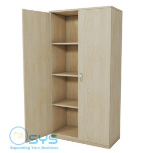 Wooden Cabinet 005