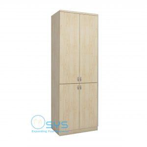 Wooden Cabinet 006