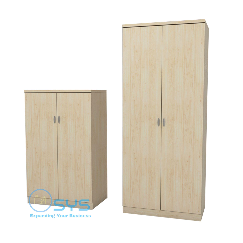 Medium Cabinet Swing Door 750 900Wx450Dx1200 1800Hmm 1