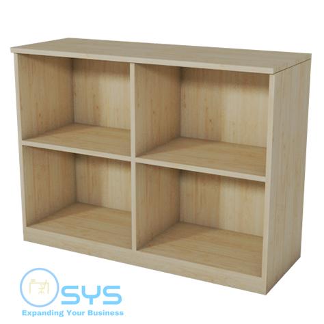 Open Shelf 1200x450x900