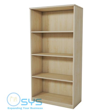 Open Shelf 900x450x1800