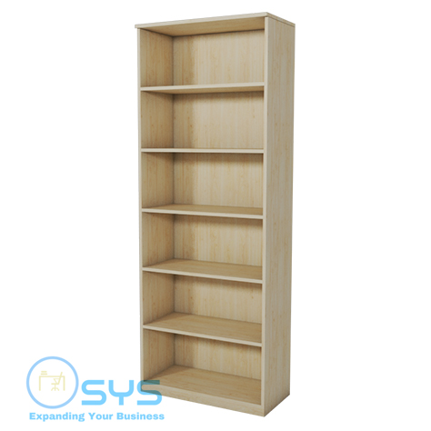 Open Shelf 900x450x2400
