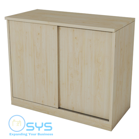 Wooden Cabinet 002