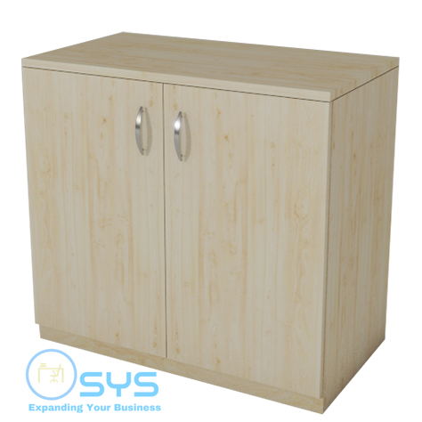 Wooden Cabinet 001