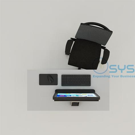 I Series Desk 4 1