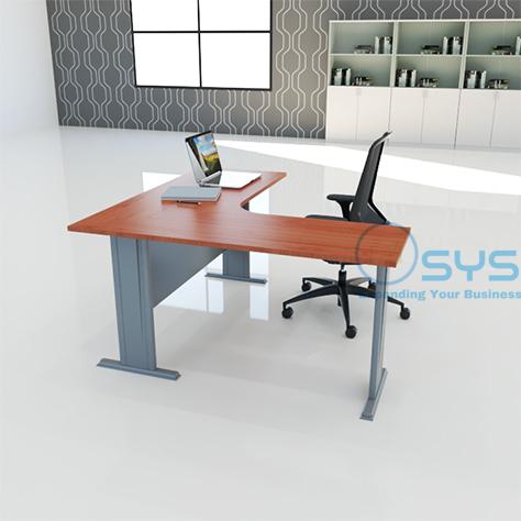 I Series L Desk 3 1