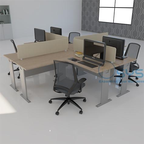 Desking System 006