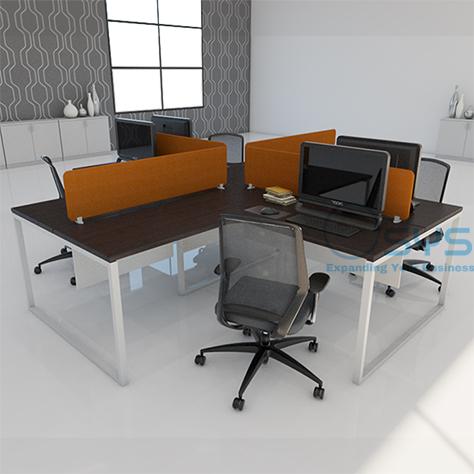 Desking System 005