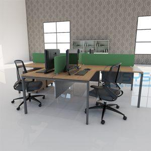 Desking System 004