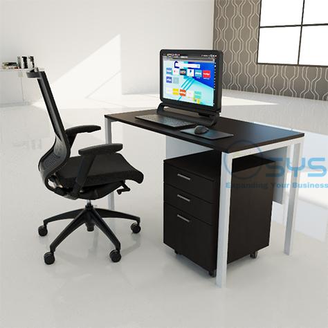 Freestanding Table 001
