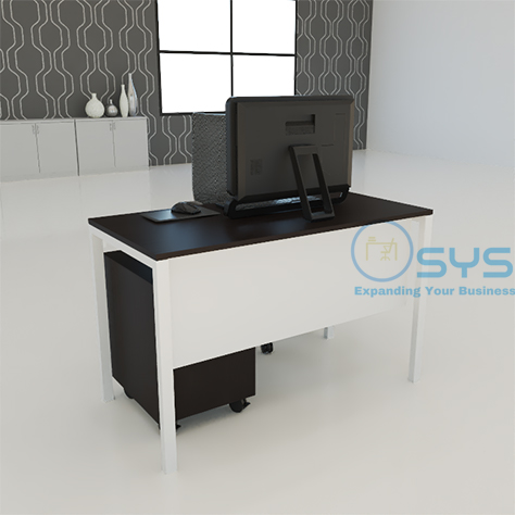 N Series Desk 3