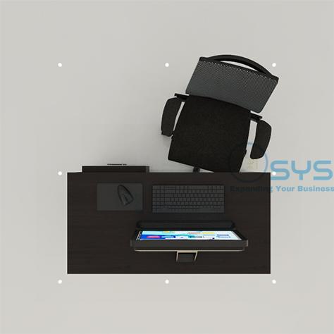 N Series Desk 4