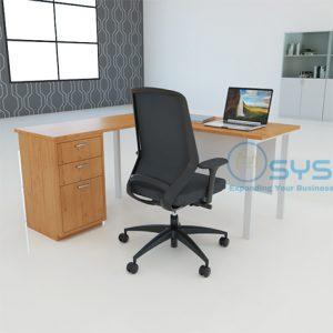 Freestanding Table 009