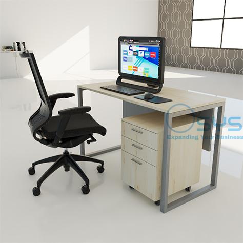 Freestanding Table 002