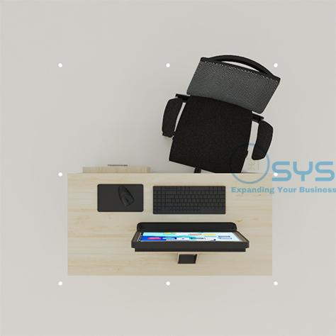O Series Desk 4 1