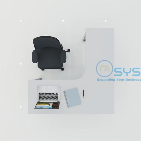 O Series L Desk 4 1