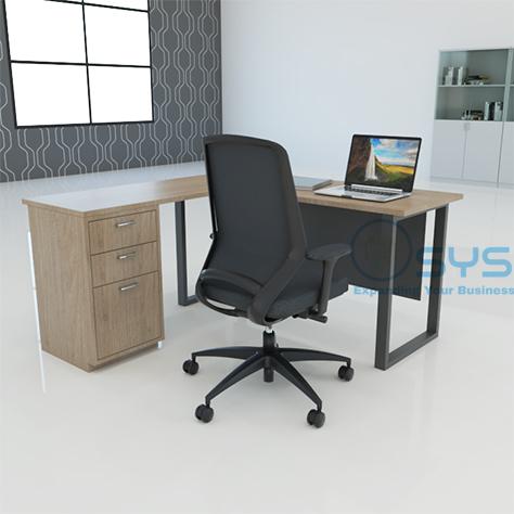 Freestanding Table 010