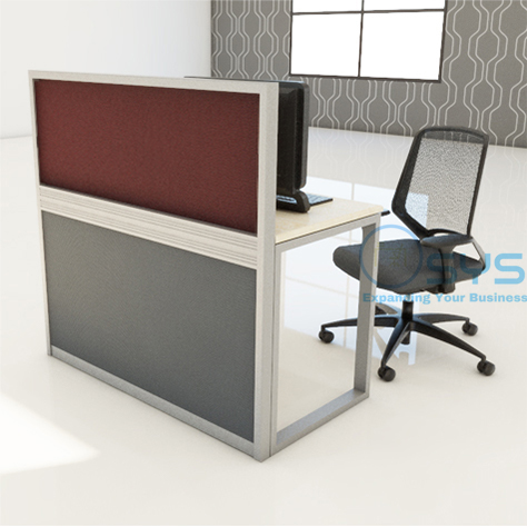 Panel Series 2 Full Fabric O Leg A2