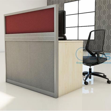 Panel Series 4 Full Fabric Wooden Leg Rec 3 1