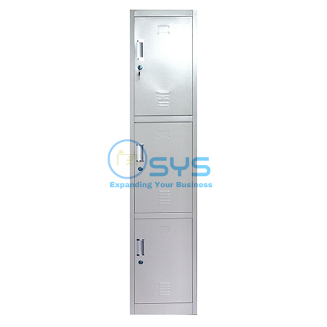 Metal Cabinet 012