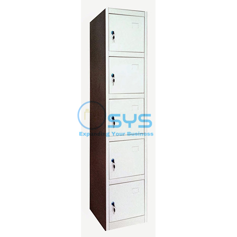 Metal Cabinet 014