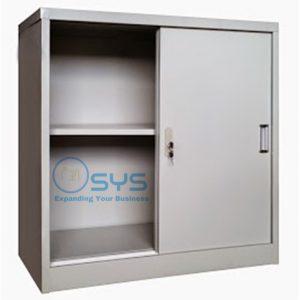 Metal Cabinet 001