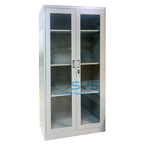 Metal Cabinet 005