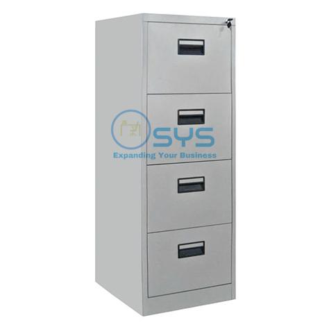 Metal Cabinet 009