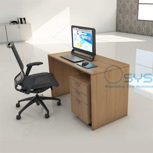 Freestanding Table 004