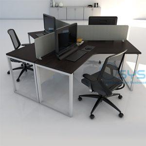 Desking System 009