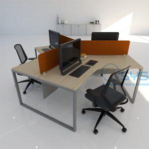 Desking System 010
