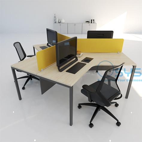 Desking System 007