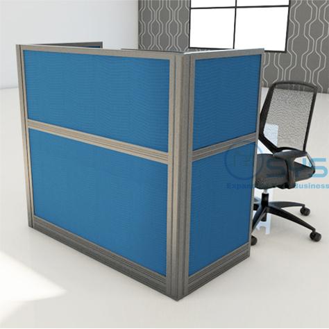 Panel Series 5 Full Fabric Single Rec 2