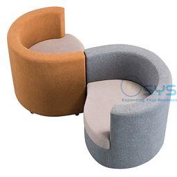 Fabric Sofa 005