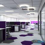 ID Purple White Colors 2